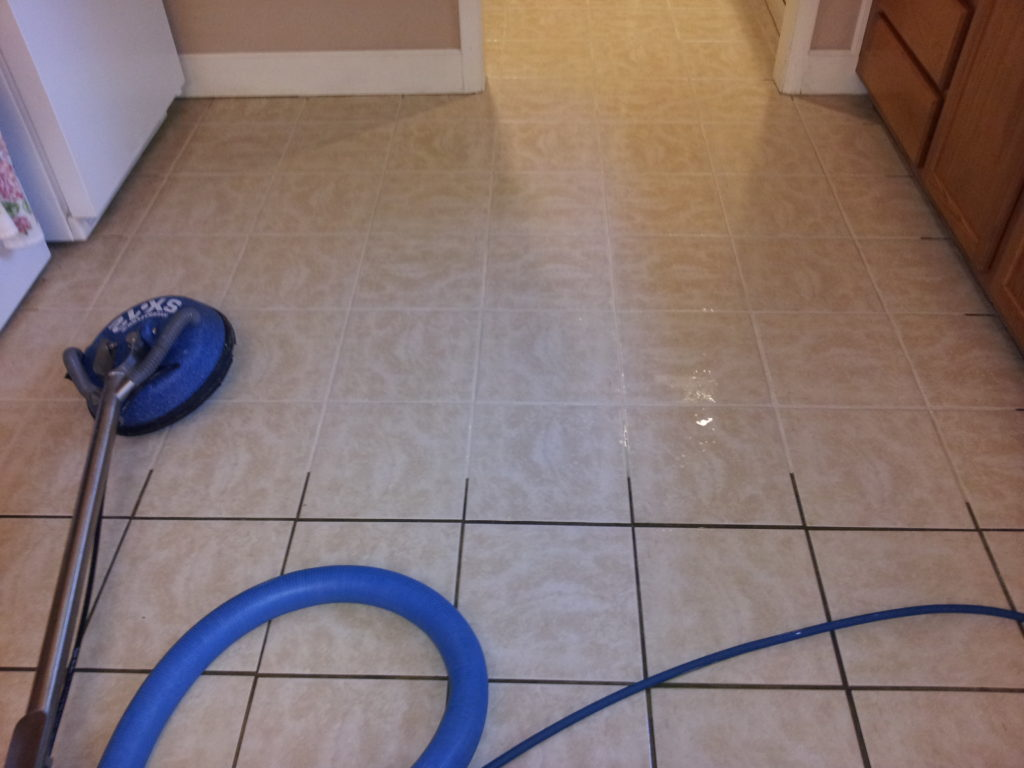 Tile Amp Grout Cleaning Truck Mounted Steam Cleaners Windy