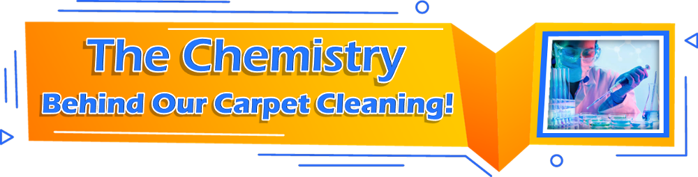 Carpet Cleaning Chemistry