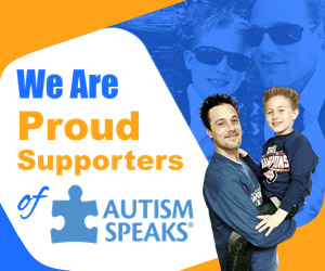 Windy City Steam supports Autism Speaks