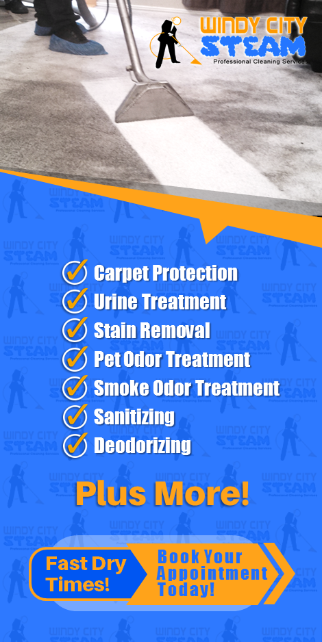 carpet cleaning Addison
