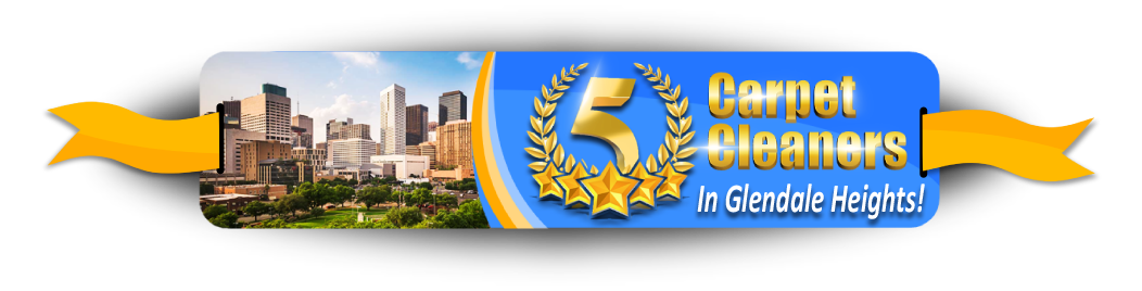 5 Star Carpet Cleaning Glendale Heights