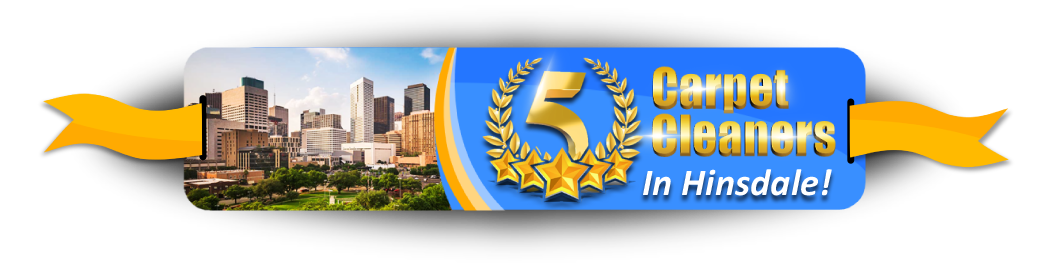 5 Star Carpet Cleaning Hinsdale