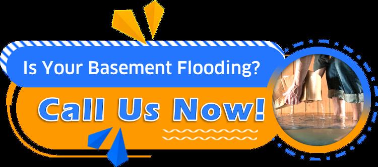 basement flood